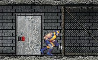 Wolverine M.R.D. Escape