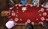 Govener Of Poker
