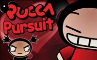 Pucca Pursuit