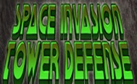 Space Invasion Tower Defense